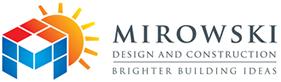 Bob Mirowski Design & Construction